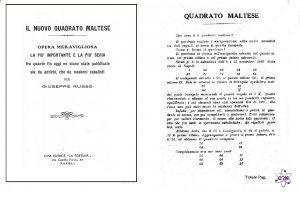 Quadrato Maltese